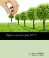 Sijoitusrahasto-opas 2012