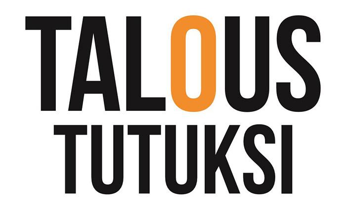 Logo: Talous tutuksi -koulutus opettajille