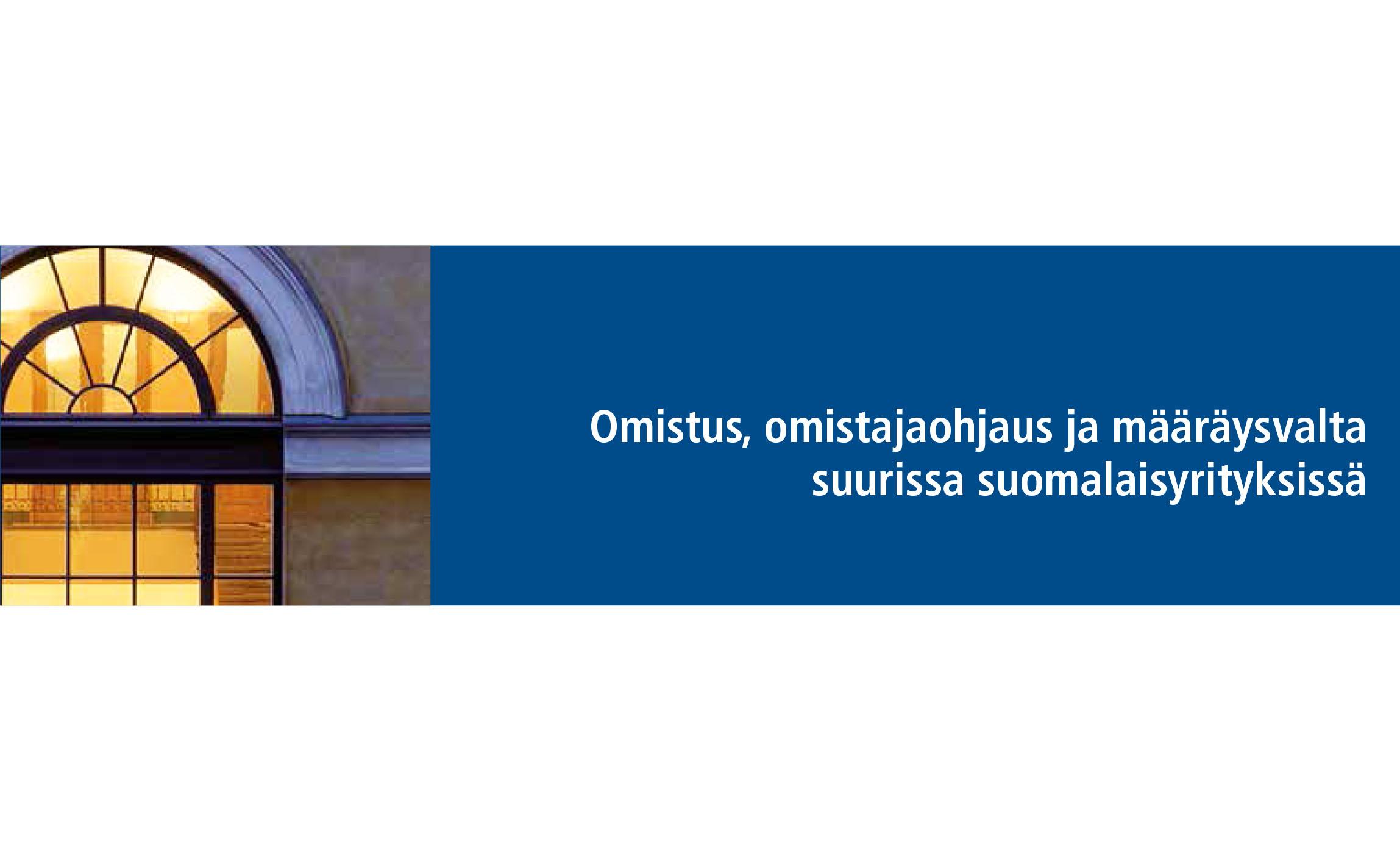 Microsoft Word - Raportti - taittoversio omistajuus.docx