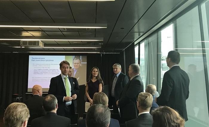 Suomalaisen omistajuuden toimintaohjelma