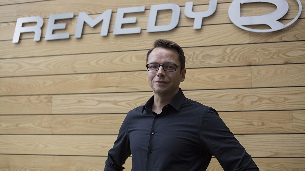 Kuukauden pörssiyhtiö: Remedy Entertainment