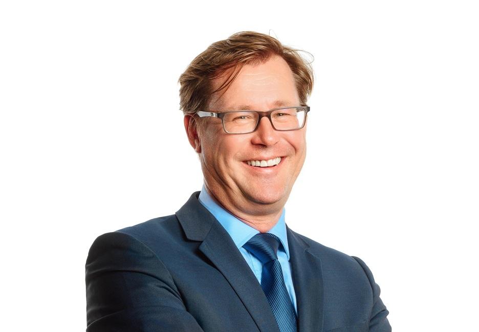 Yrjö Närhinen, Terveystalon toimitusjohtaja