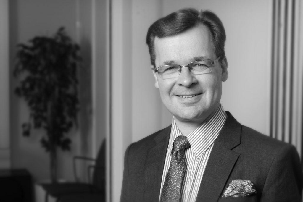 Professori Jaakko Ossa