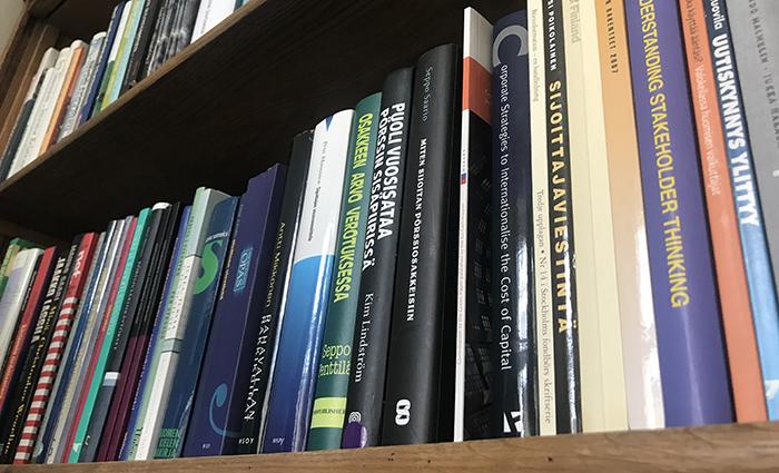 uusia suomalaisia kirjoja